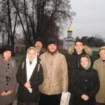 Николо-Угрешский монастырь 2011