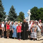 Святогорская Лавра 2009