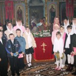 Пасха 2008