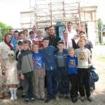 День православной семьи 2008