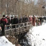Монастырь прп. Серафима Саровского 2007