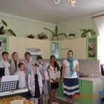 Воскресная школа: последний урок в 2012