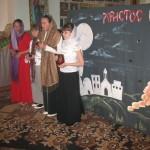 Пасха 2011
